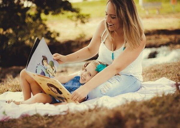 Abituare i bambini a leggere: perché devi farlo