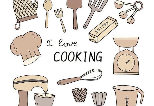 Attrezzature da cucina: le 6 cose migliori di cui hai bisogno