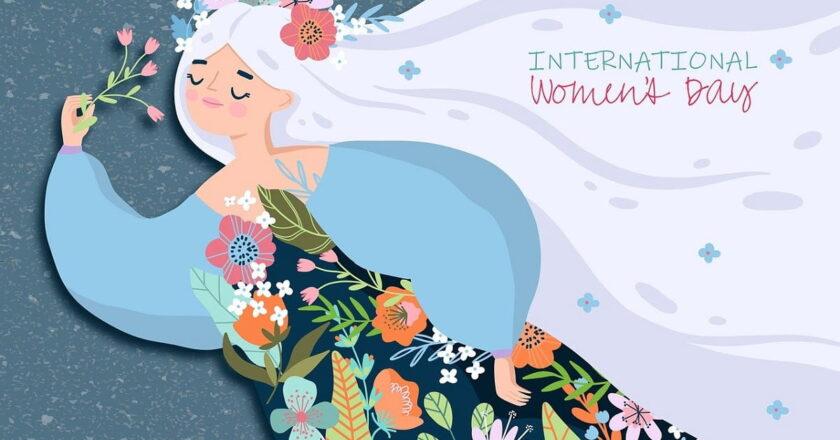 Festa della donna: 6 modi creativi per omaggiarla