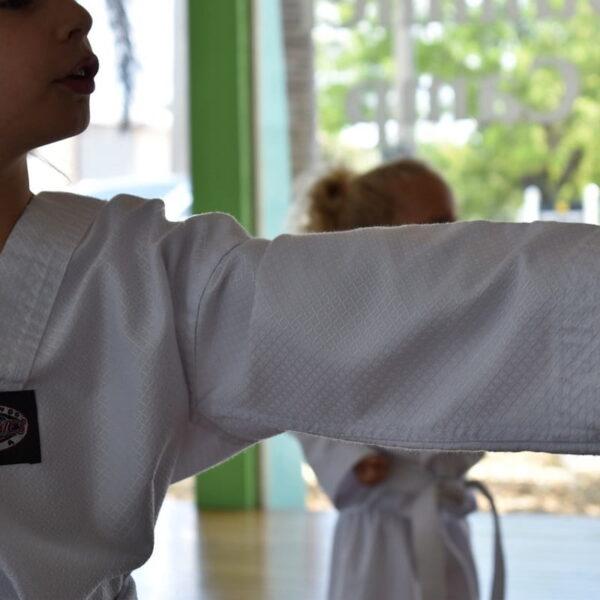 Arti marziali per bambini: aspetti principali e come scegliere