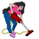 Cura degli elettrodomestici: l'aspirapolvere