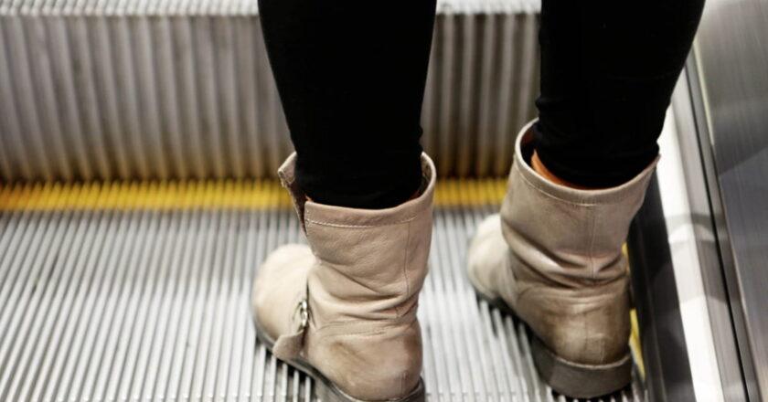 Stivali donna che sono dei veri evergreen –